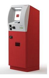 Автоматический терминал оплаты Card Park