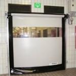 Скоростные автоматические ворота Dynaco D 311