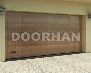Ворота противопожарные Doorhan