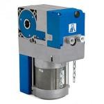 Автоматические приводы для ворот BFT-ulisse_3000