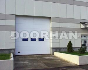 Ворота для противопожарной безопасности Дорхан