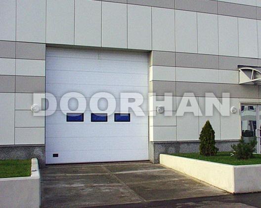 Автоматические ворота doorhan обслуживание