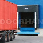 Ремонт перегрузочного оборудования-Doorhan